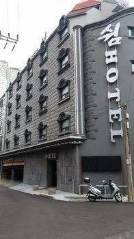 Hotel Shim