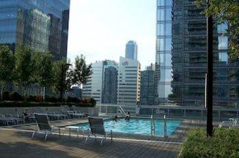 The Corporate Suite - Maple Leaf Square