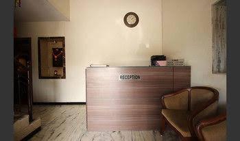 Hotel Q Deck