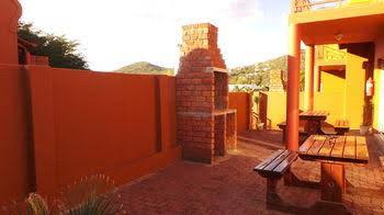 Klein Windhoek Self-Catering Apartments