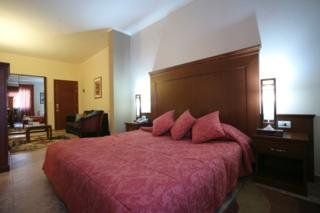 Le Cedrus Suite Hotel