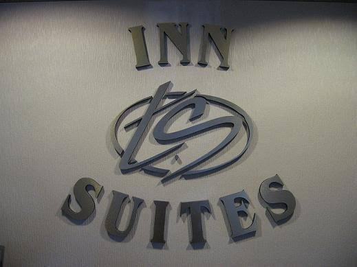 Tyme Square Inn Suites