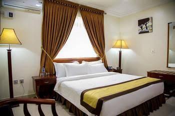 Best Western Gra Port Harcourt