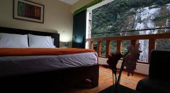 Hotel El Quetzal Machupicchu