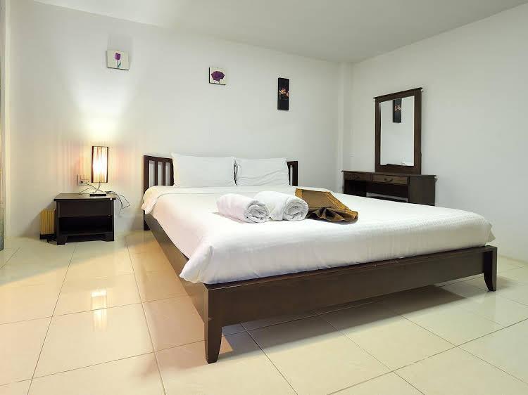 Mukanda Residence