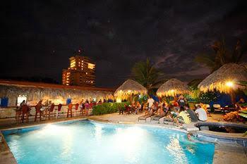Hotel &Sport Bar OZ