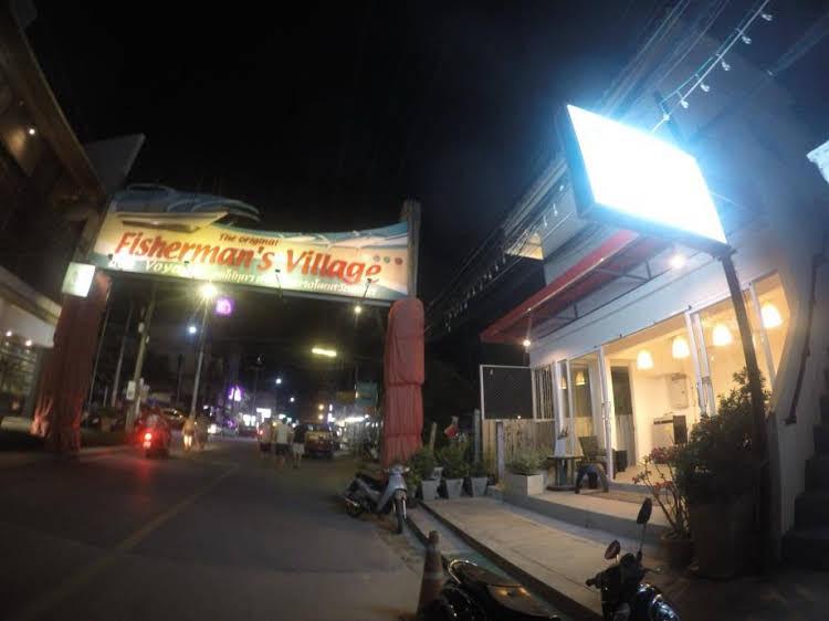 The Pier Hostel