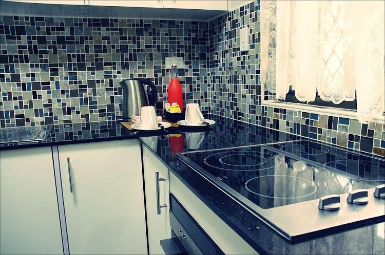 Citi Serviced Apartments - Korobosea