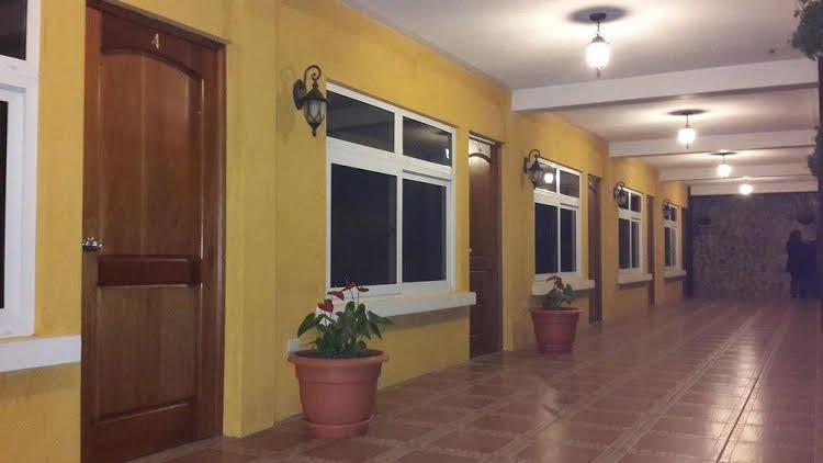 Hotel Los Cofrades