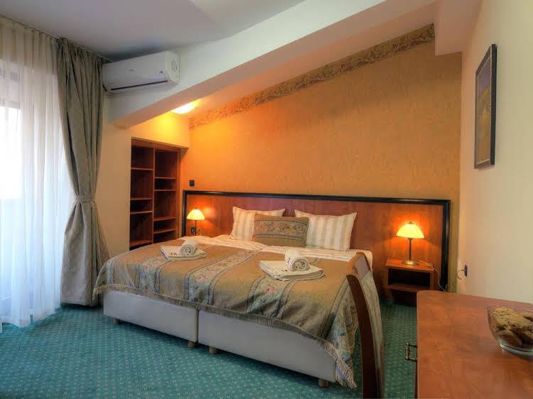 Hotel Monako Skopje