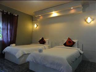 Andaman Talaytai Hot Spa Ranong