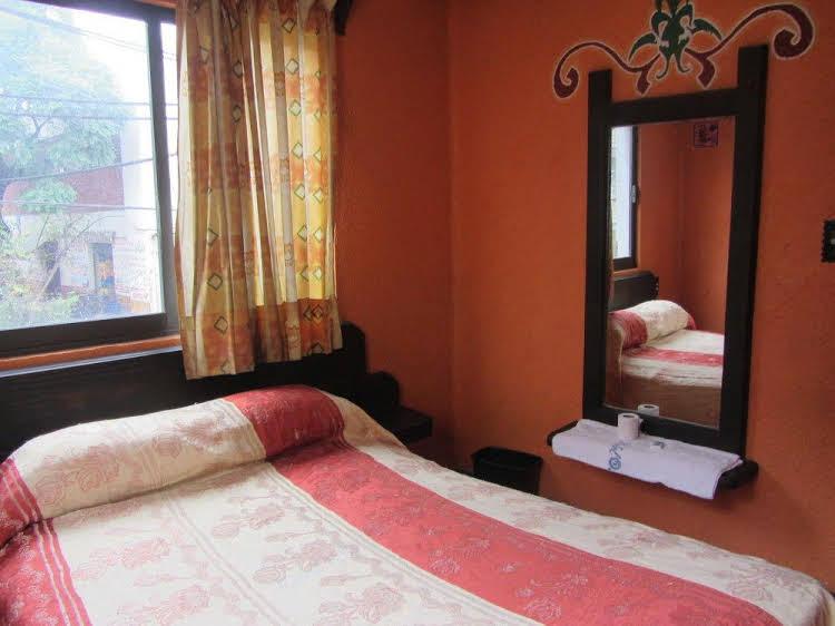 Hotel Recreo