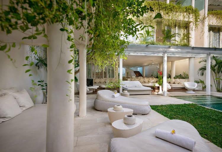 Villa Deva Bali