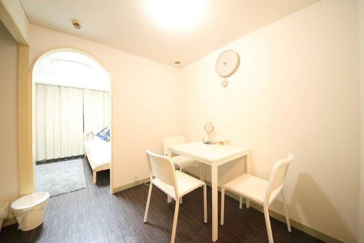 Namba Luxuly Room