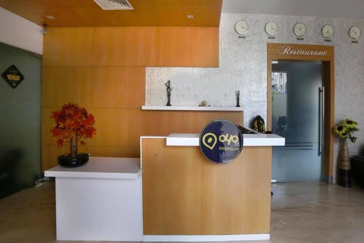 OYO Premium Andhra Hospital