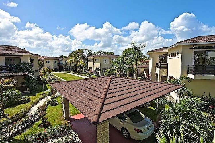 Ocean High Villa