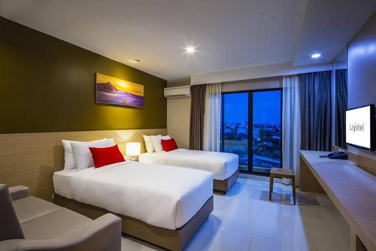 Livotel Hotel at Kaset Nawamin