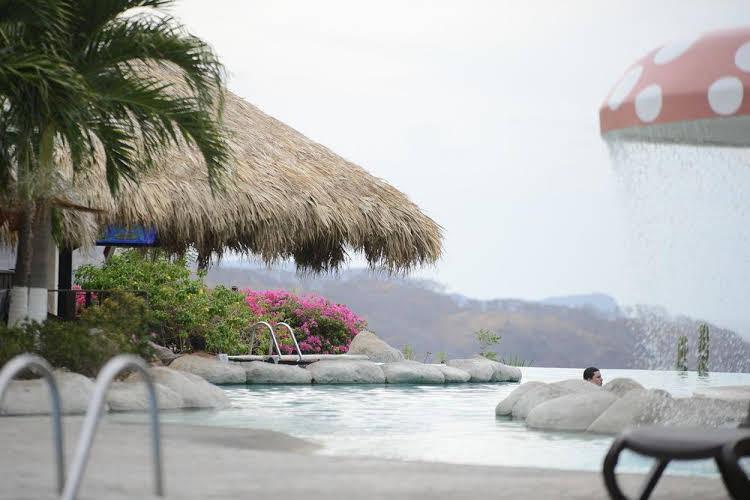 Club y Hotel Condovac la Costa