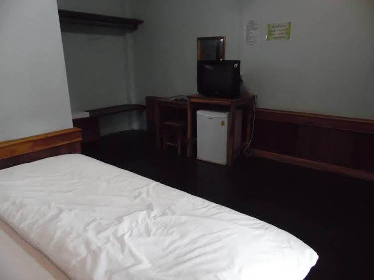 Bankeun Resort