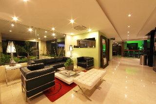 Wyndham Garden Hotel Panama City