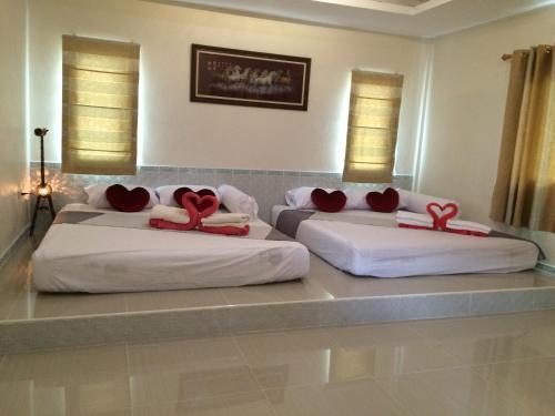 Nadee Resort