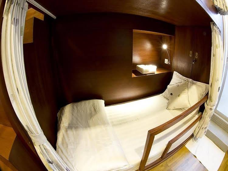 Backpacker Bed & Breakfast