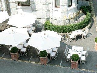 Alden Hotel Splugenschlos
