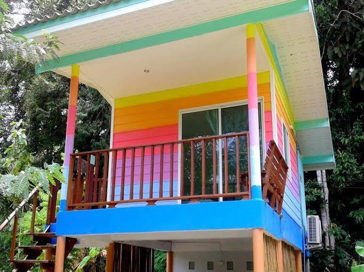 Koh Kood's Home