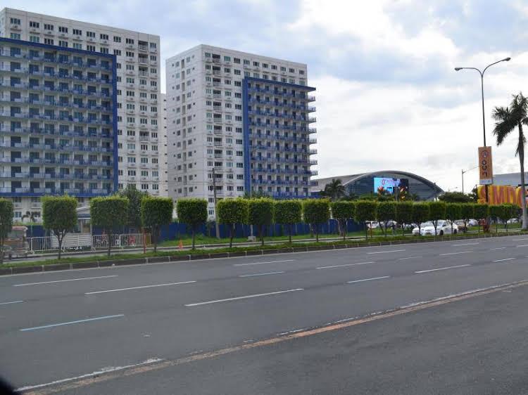 Jersea Condotel Mall of Asia