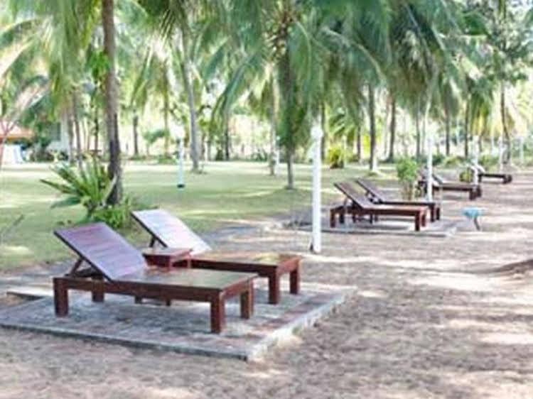 Laemkum Beach Resort