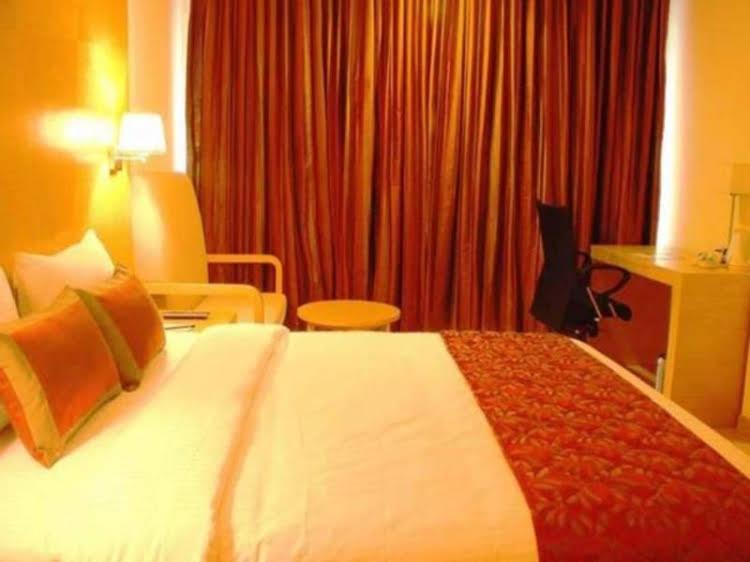 Vista Rooms at Ashok Hospital