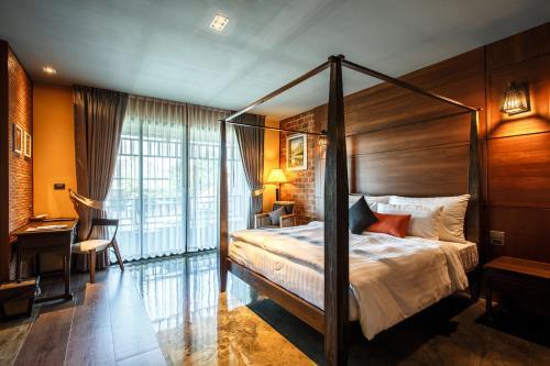 Hotel De L'amour