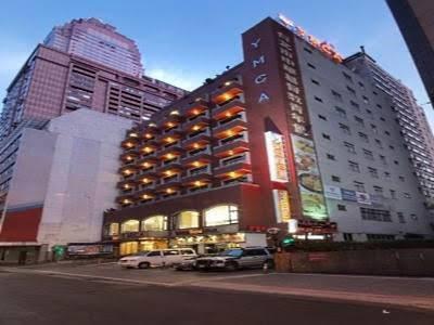 Y Hotel