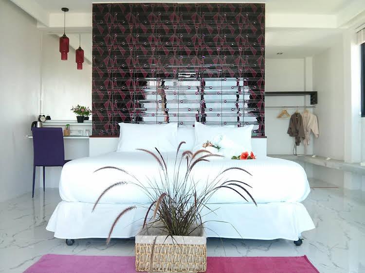 Prandhevee Hotel Pranburi