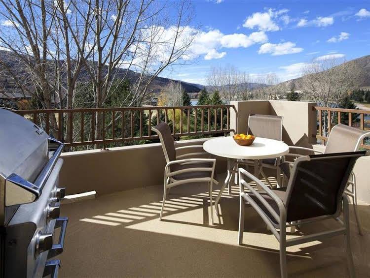 Lakeside Terrace Villas Avon Vail Valley