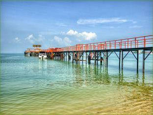 Samui Pier Beach Resort