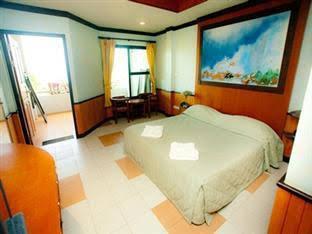 Had Sai Resort Chumphon