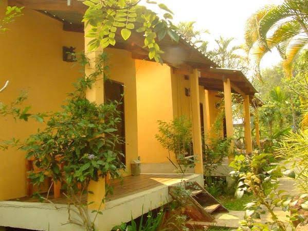 Pai Mountain Blues Cottage