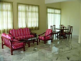 Pearl Villa Hotel & Resort
