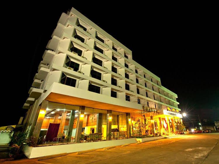 Phayao Northern Lake Hotel