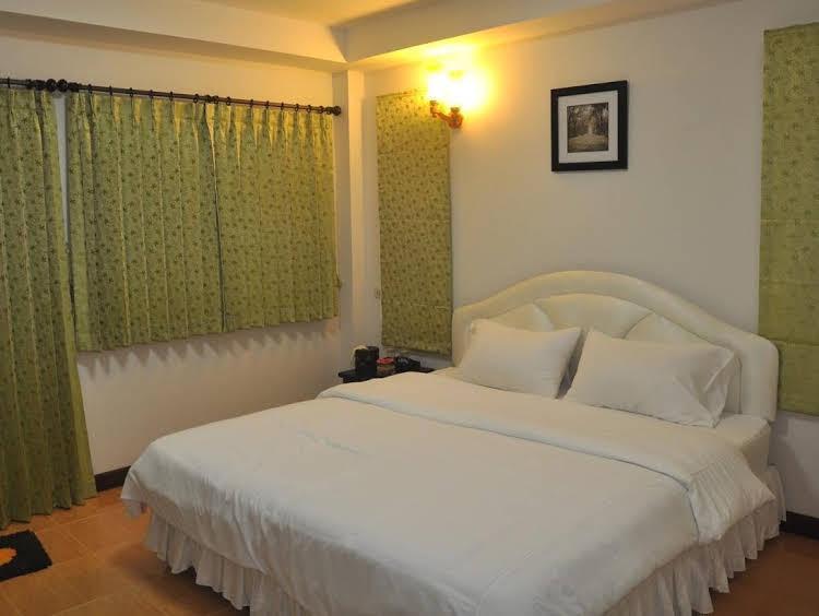 Inlove @ Surin Resort