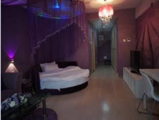 RongYu Hotel Apartment
