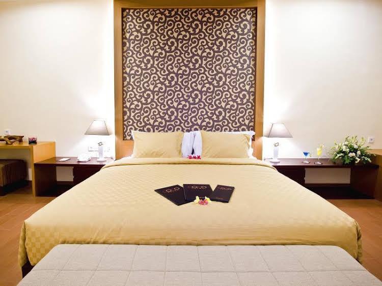 Natya Hotel Tanah Lot