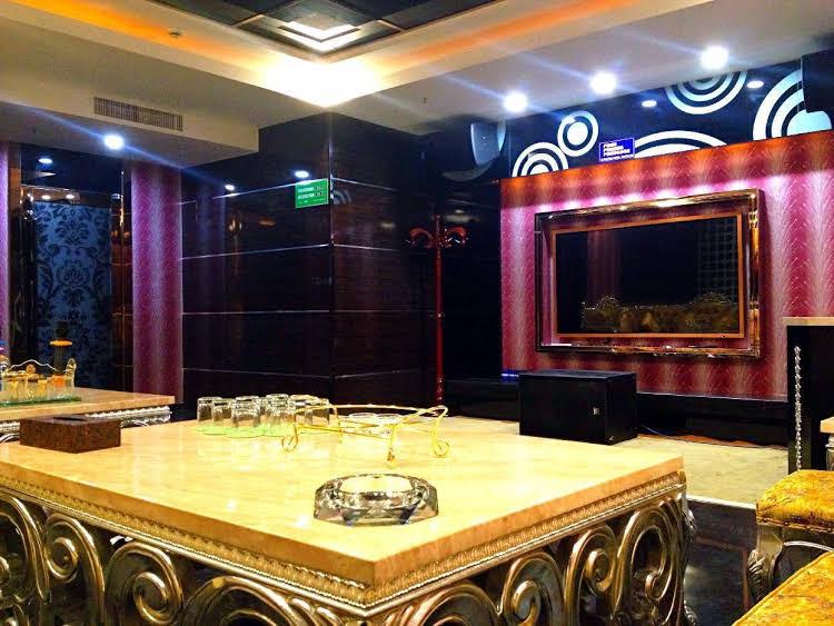 Kunshan Dianshan Lake Century Hotel