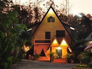 Little Home Inthanon Resort