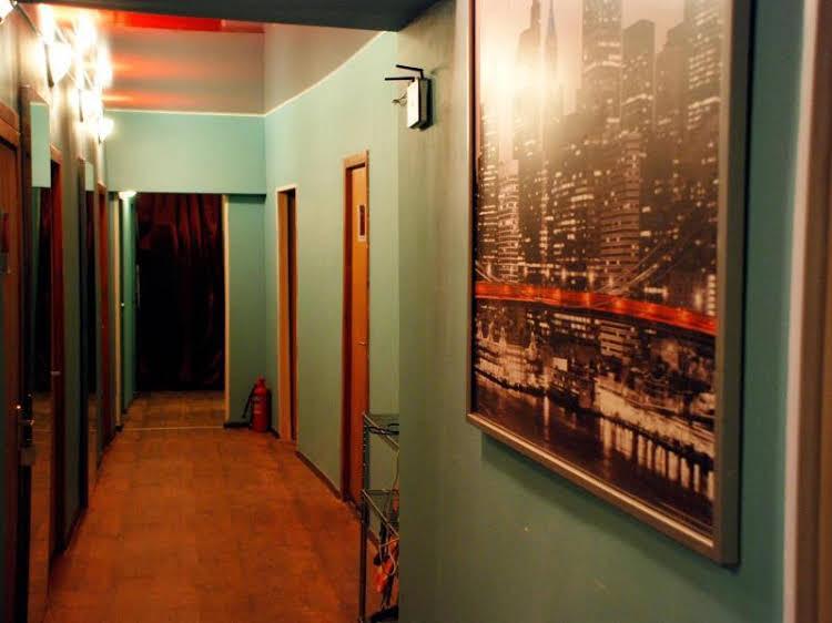 Open Hostel Zazazoo