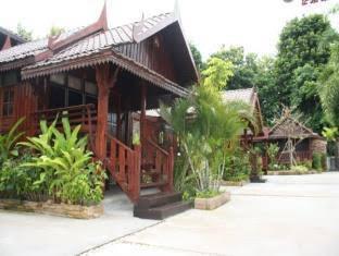 Sabai Sabai Resort