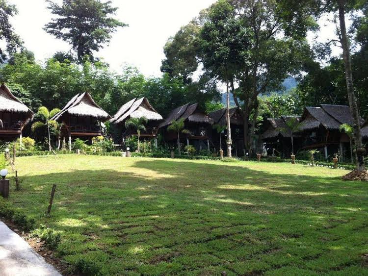 Tarzan Island Bungalow