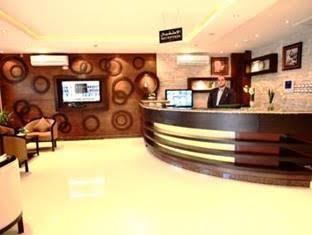 Rest Night Hotel Suites- AL Malqa