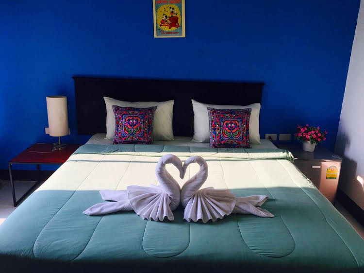 Benetti Lodge Guesthouse Patong